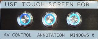 AV System Control