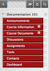 Build a course-2