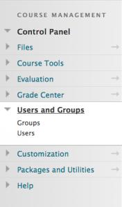 User enrollment-1