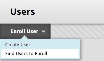 User enrollment-2