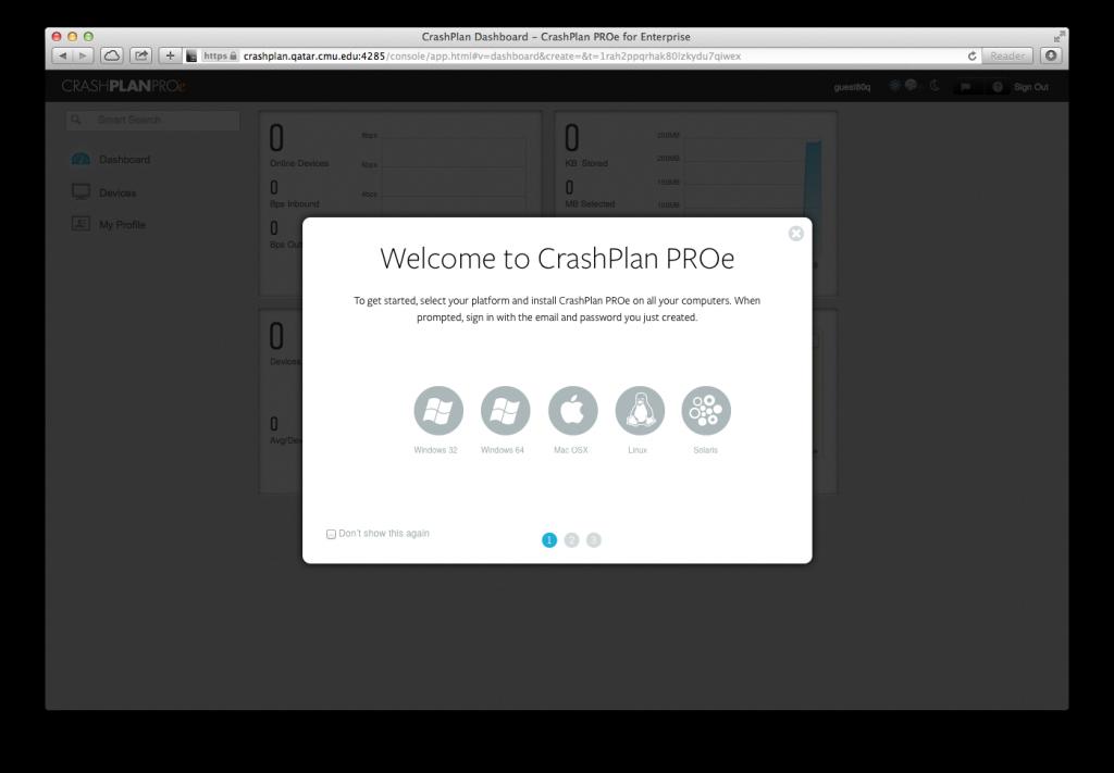 crashplan pro download