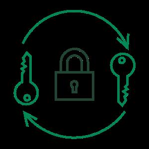 Reset/Change Password Image