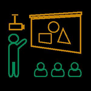 Classrooms AV Systems Image