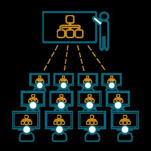 Classroom Management Software (NetOp) Image