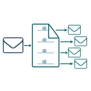 Mailing Lists Image